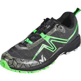 Millet Light Rush Shoes flash green